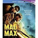 Mad Max: Fury Road [Blu-ray] [2015] [Region Free]