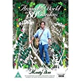 Around The World In 80 Gardens : Complete BBC Series [DVD] [2008]by Monty Don