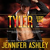 Tyler: Riding Hard, Book 4 | Jennifer Ashley