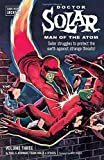 img - for Doctor Solar, Man of the Atom Archives Volume 3 (v. 3) book / textbook / text book