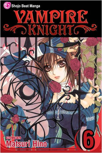 Vampire Knight, Vol. 6