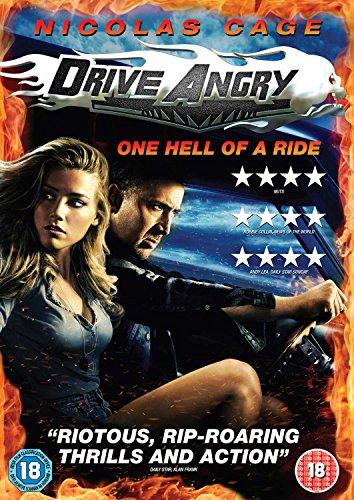 Drive Angry [Edizione: Regno Unito]