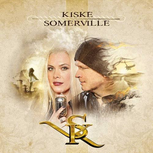 Kiske-Somerville by Kiske, Michael, Somerville, Amanda (2010-11-02)