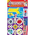 Gallopade Publishing Group Massachusetts Bulletin Board Sets (9780635016744)
