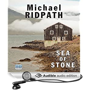 Sea of Stone (Unabridged)