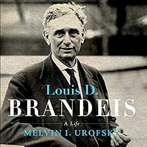Louis D. Brandeis Hörbuch