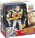 Toy Story - Bgl62 - Jeu Électronique - Buzz Super Armure