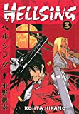 img - for Hellsing, Vol. 3 book / textbook / text book