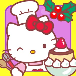 Hello Kitty Cafe from Sanrio Digital (HK) Limited