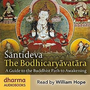 The Bodhicaryavatara Audiobook