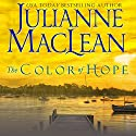The Color of Hope: The Color of Heaven Series, Book 3 Audiobook by Julianne MacLean Narrated by Jennifer O'Donnell