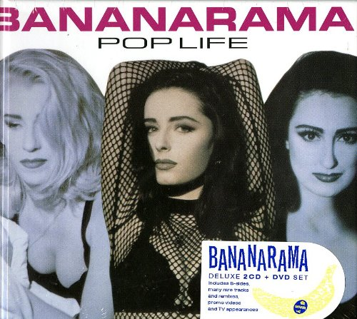 Pop Life (Import)