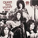 Queen - Keep Yourself Alive bw Sons and Daughters (7