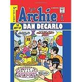 Archie: The Best of Dan Decarlo Volume 1 ~ Various