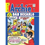 Archie: The Best of Dan Decarlo Volume 1by Sy Reit