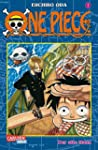 One Piece, Band 7: Der alte Mann