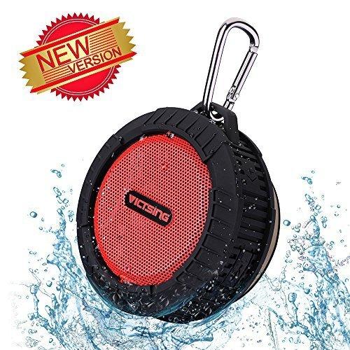 VicTsing VS-PA89 Outdoor/Shower Speaker