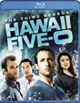 Hawaii Five-0: The Third Season [Blu-...