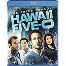 Hawaii Five-0: Season 3 [Blu-ray]