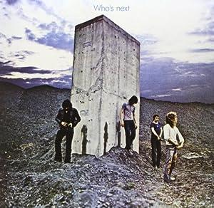 Who's Next [Vinyl]