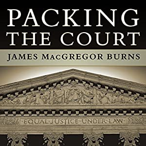 Packing the Court Audiobook