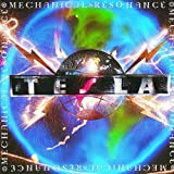Mechanical Resonance by Tesla (1990) Audio CD
