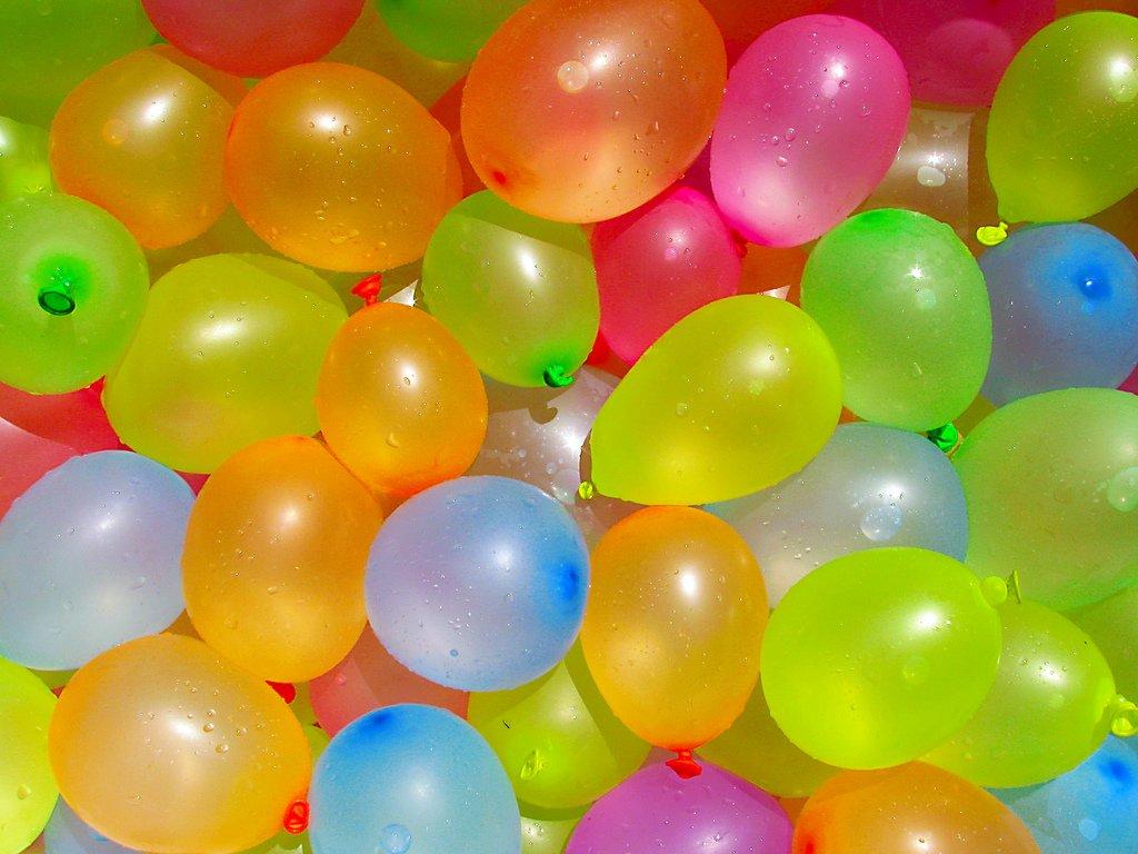 Buy Water Balloons Now!