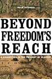 Beyond Freedoms Reach: A Kidnapping in the Twilight of Slavery