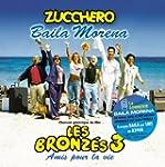 Baila Morena [feat. Mana']