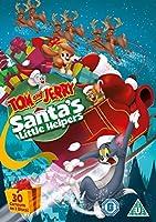 Tom And Jerry's Santa's Little Helper