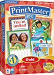 PC Printmaster 2012 Gold Dsa