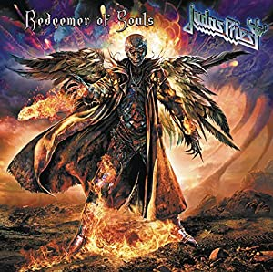 Redeemer of Souls (Deluxe Edition) from Epic