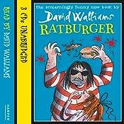 Ratburger | [David Walliams]