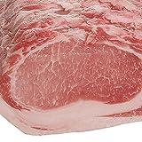 大和美豚の豚ロース肉ブロック 500g!
