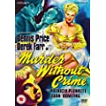 Murder Without Crime [DVD]