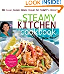 Steamy Kitchen Cookbook: 101 Asian Re...