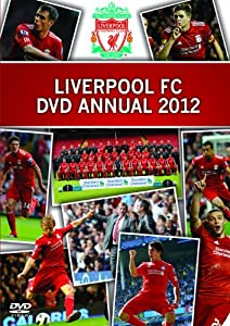 Liverpool Fc - The Dvd Annual 2012 from 2entertain
