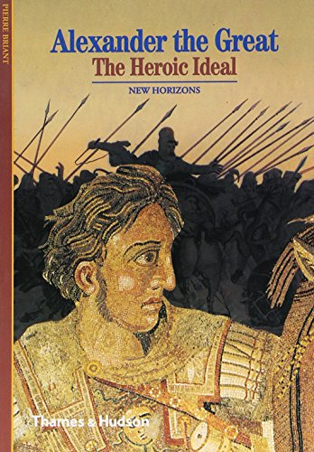 rise and fall of alexander the great The history of the rise and fall of the medes and the persians forms an important background the middle east until the conquest of alexander the great in.