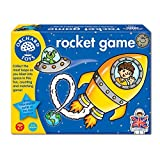 Orchard Toys Rocket Game, Multi Color