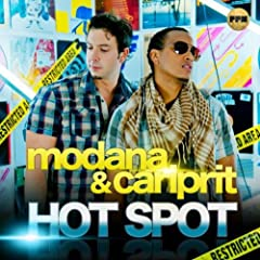 Hot Spot (Ti-Mo Remix)