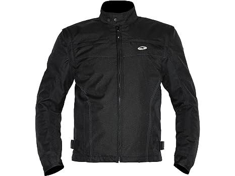 Axo mS6T0070 nK1-veste-noir-taille 4XL