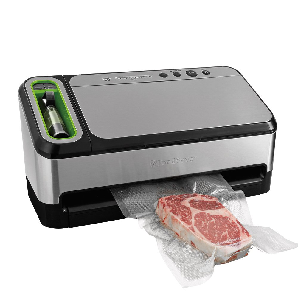 FoodSaver 4840 2-in-1 Vacuum Sealer