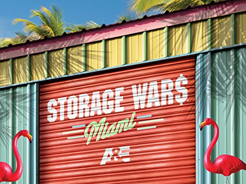 Storage Wars: Miami Season 1