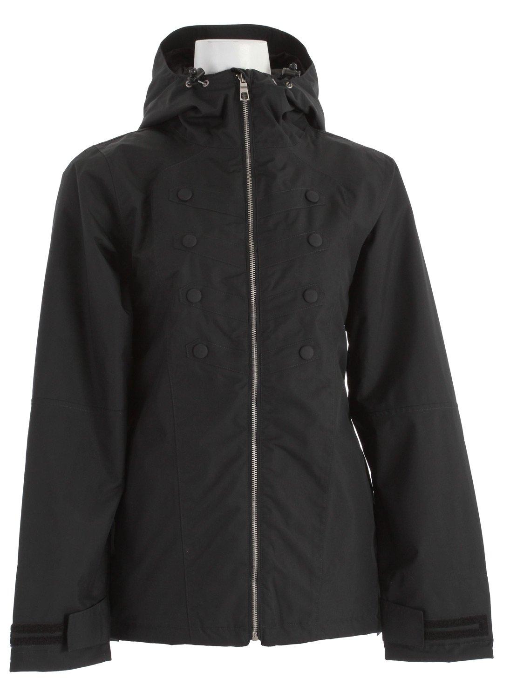 Damen Snowboard Jacke Holden Band Jacket Women günstig online kaufen