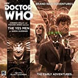 img - for The Early Adventures: The Yes Men (Doctor Who) book / textbook / text book