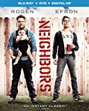 Neighbors (Blu-ray) (2014) Poster
