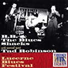 Live at the Lucerne Blues