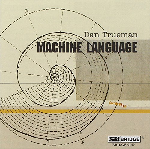 Arash - Dan Trueman: Machine Language - Zortam Music