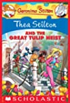 Thea Stilton and the Great Tulip Heis...