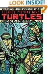 Teenage Mutant Ninja Turtles Vol. 1:...